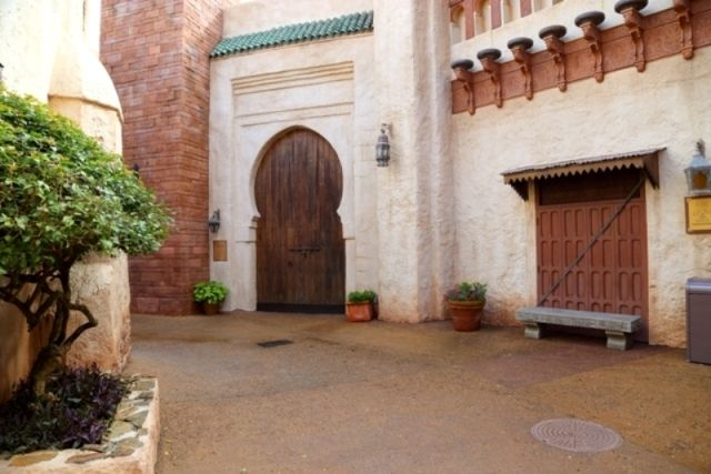 A Tour Of Morocco In Epcot S World Showcase Touringplans