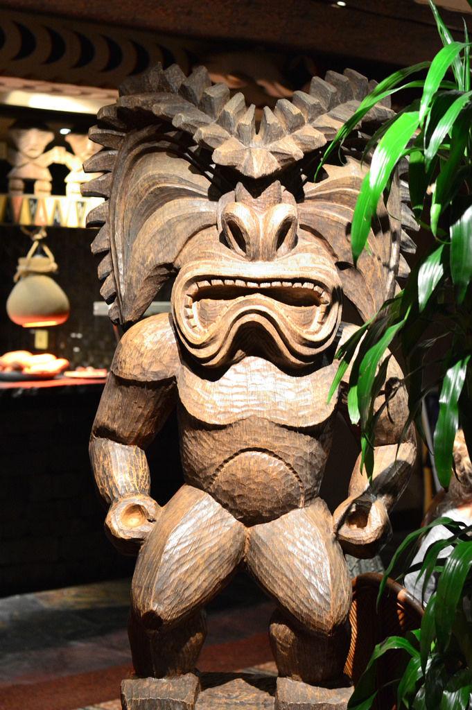 Disney Dining: 'Ohana at Disney's Polynesian Village ...