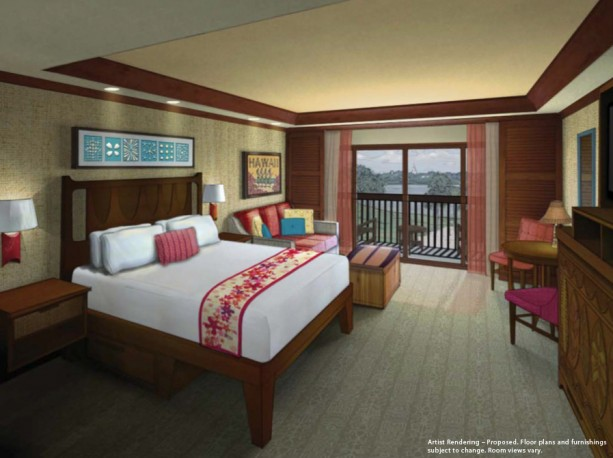 Guests Can Purchase Dvc At Disney S Polynesian Village