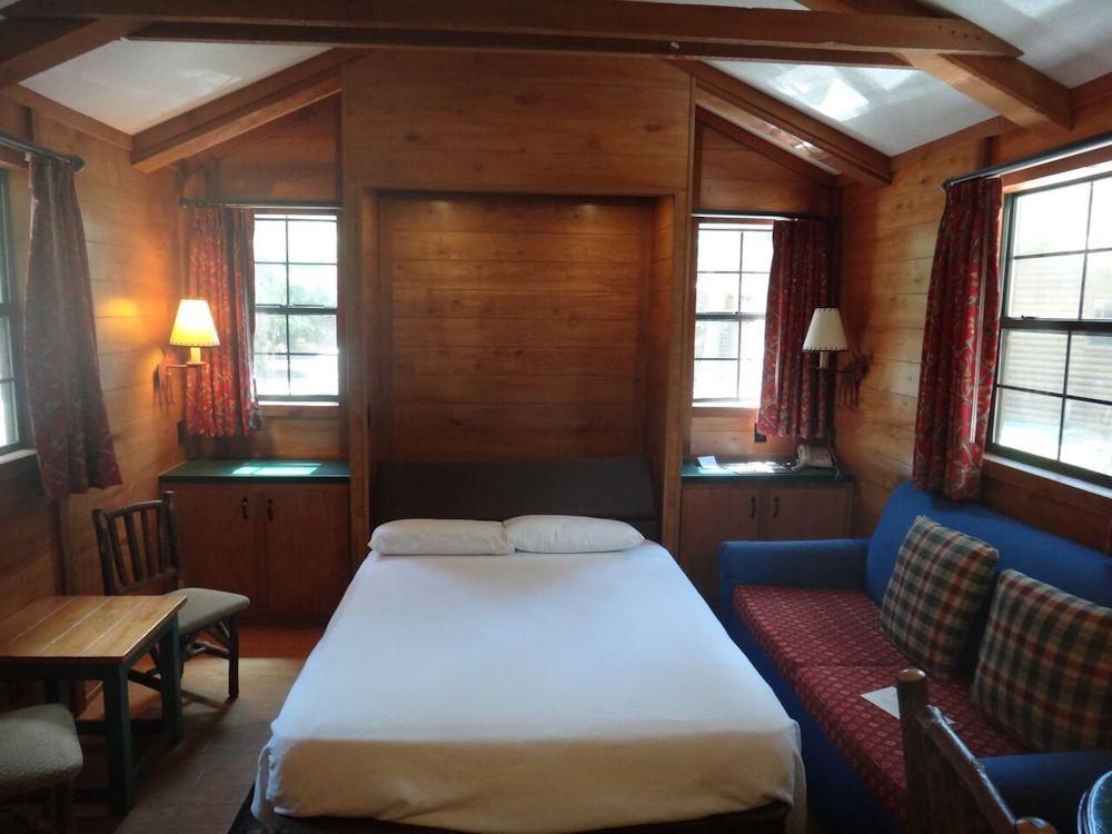Six Reasons We Love Disney S Fort Wilderness Cabins