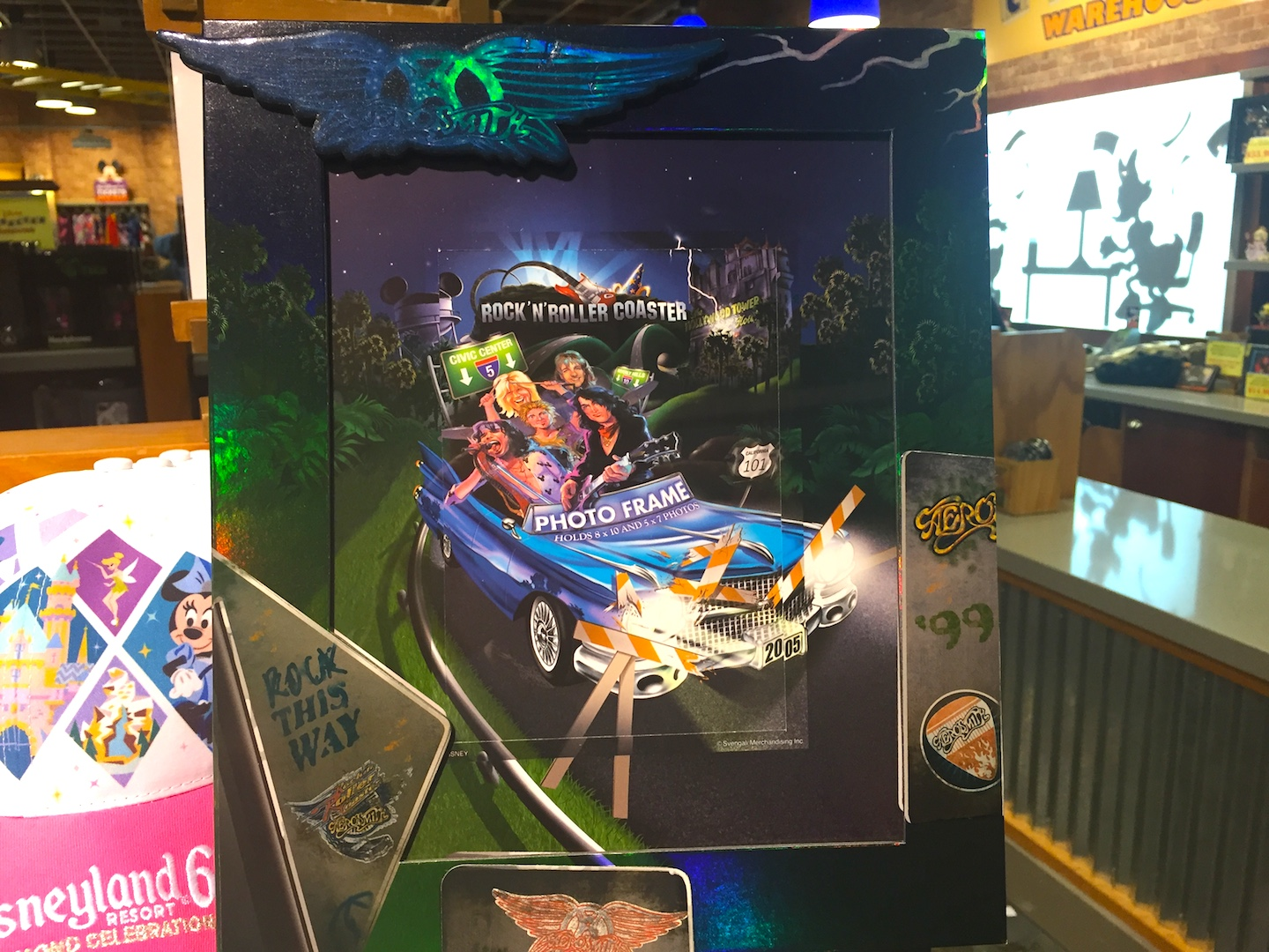June 2016 Photo Report Of The Disney Outlet Store