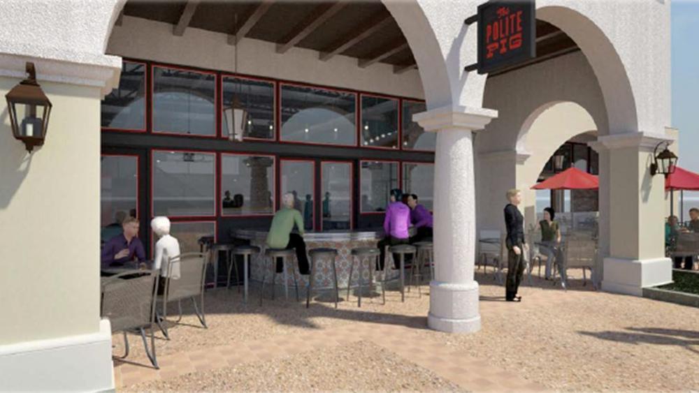 The Polite Pig Restaurant Announced For Disney Springs